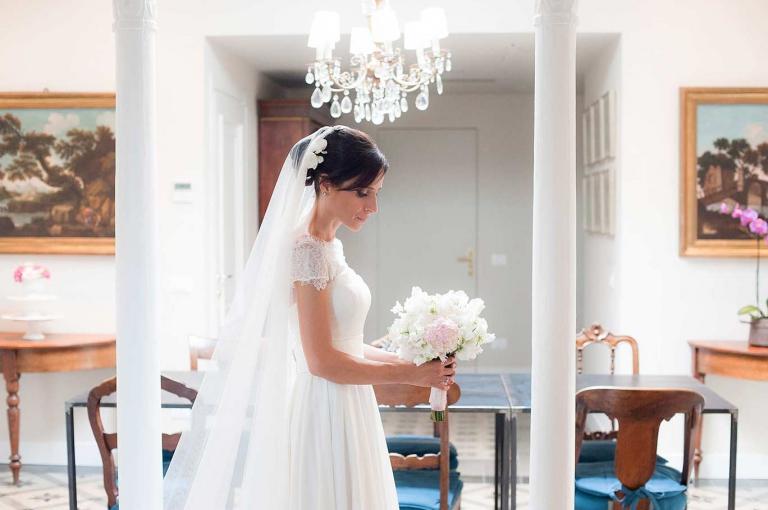 Wedding a Villa Lagorio, Celle Ligure