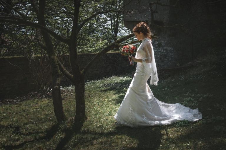 wedding in Piemonte - Castello di Tagliolo AL